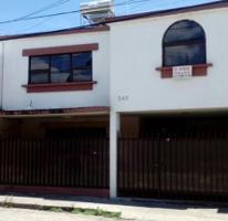 Foto de casa en venta en  , félix ireta, morelia, michoacán de ocampo, 3889571 No. 01