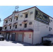 Foto de edificio en venta en  , fernandez gómez, reynosa, tamaulipas, 1837084 No. 01