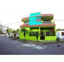 Foto de casa en venta en, fernando lópez arias, veracruz, veracruz, 1454173 no 01
