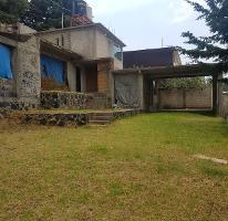 Foto de casa en venta en fernando montes de oca , santo tomas ajusco, tlalpan, distrito federal, 0 No. 01