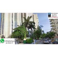 Foto de departamento en venta en fernando siliceo , costa azul, acapulco de juárez, guerrero, 2826931 No. 01