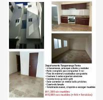 Foto de departamento en renta en fernando vazquez 1, tangamanga, san luis potosí, san luis potosí, 3421476 No. 01
