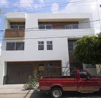Foto de departamento en renta en fernando vazquez , tangamanga, san luis potosí, san luis potosí, 3405538 No. 01