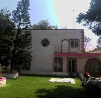 Foto de casa en venta en ferrocarril de cuernavaca 170, san jerónimo lídice, la magdalena contreras, distrito federal, 4270499 No. 01