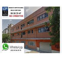 Foto de departamento en venta en  00, santiago atepetlac, gustavo a. madero, distrito federal, 2926779 No. 01