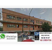 Foto de departamento en venta en  2129, santiago atepetlac, gustavo a. madero, distrito federal, 2926242 No. 01