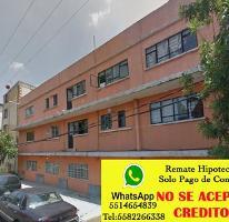 Foto de departamento en venta en ferrocarril hidalgo 2129, santiago atzacoalco, gustavo a. madero, distrito federal, 0 No. 01