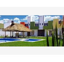 Foto de casa en venta en ferrocarril , modesto rangel, emiliano zapata, morelos, 2782668 No. 01