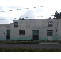 Foto de terreno habitacional en venta en  , ferrocarrilera, apizaco, tlaxcala, 1859886 No. 01