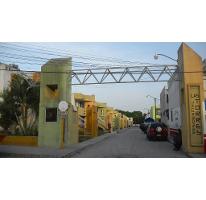 Foto de departamento en venta en  , ferrocarrilera, ciudad madero, tamaulipas, 2246914 No. 01