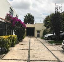 Foto de casa en venta en  , ferrocarriles nacionales, toluca, méxico, 3849579 No. 01