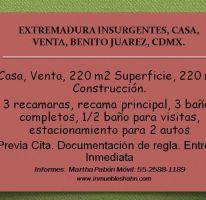 Propiedad similar 2368982 en Zona Insurgentes Sur.