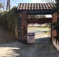 Foto de casa en venta en ffcc de cuernavaca , san jerónimo lídice, la magdalena contreras, distrito federal, 4432759 No. 01