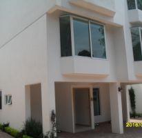 Foto de casa en condominio en venta en Pueblo de los Reyes, Coyoacán, Distrito Federal, 1970154,  no 01