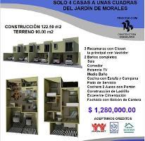 Foto de casa en venta en fidel briano 230, morales, san luis potosí, san luis potosí, 0 No. 01