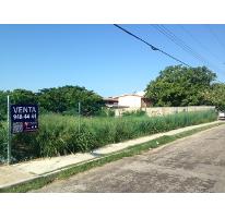 Foto de terreno habitacional en venta en  , fidel velázquez, mérida, yucatán, 2600992 No. 01