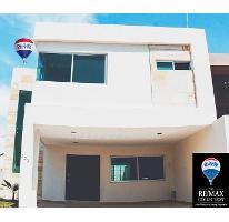 Foto de casa en venta en fidiana 112, santa lucia, león, guanajuato, 2416555 No. 01