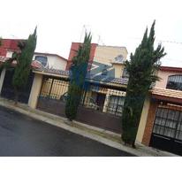 Foto de casa en venta en filiberto nava 10, san mateo oxtotitlán, toluca, méxico, 2783533 No. 01