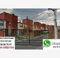 Foto de casa en venta en filiberto navas 00, san mateo oxtotitlán, toluca, méxico, 0 No. 01