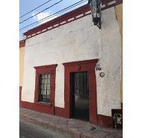 Foto de casa en renta en filomeno mata 0, centro, querétaro, querétaro, 0 No. 01