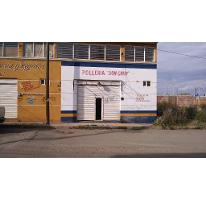 Foto de local en venta en  , firco, guadalupe, zacatecas, 2642321 No. 01