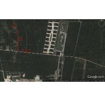 Foto de terreno habitacional en venta en  , flamboyanes, progreso, yucatán, 2618730 No. 01