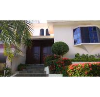 Foto de casa en venta en  , flamboyanes, tampico, tamaulipas, 1178569 No. 01