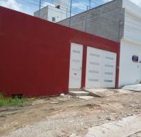 Foto de casa en venta en flamboyant lte 16 mza 02 251, plan de ayala, tuxtla gutiérrez, chiapas, 2216292 no 01