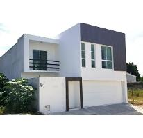 Foto de casa en venta en flamboyant , sahop, tuxtla gutiérrez, chiapas, 2440821 No. 01
