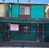 Foto de casa en venta en flamingo 310, hacienda las palmas ii, apodaca, nuevo león, 4229616 No. 01