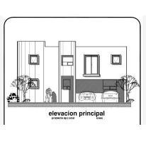Foto de casa en venta en  , anáhuac la escondida, san nicolás de los garza, nuevo león, 1813558 No. 01