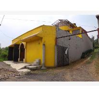Foto de casa en venta en flor de amariilo 58, san andrés totoltepec, tlalpan, distrito federal, 2783030 No. 01