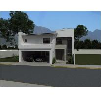 Foto de casa en venta en  , flor de piedra, monterrey, nuevo león, 2365968 No. 01
