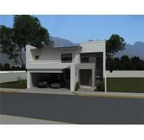 Foto de casa en venta en  , flor de piedra, monterrey, nuevo león, 2613537 No. 01