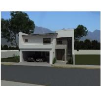 Foto de casa en venta en  , flor de piedra, monterrey, nuevo león, 2623761 No. 01