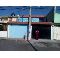 Foto de casa en venta en flor de té 252, villa de las flores 1a sección (unidad coacalco), coacalco de berriozábal, méxico, 2908514 No. 01
