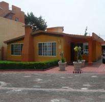 Foto de casa en condominio en venta en flor silvestre, san pedro mártir, tlalpan, df, 553689 no 01