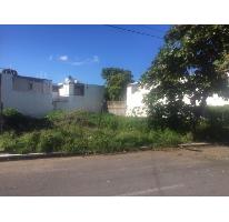 Foto de terreno habitacional en venta en floresta 00, floresta, veracruz, veracruz de ignacio de la llave, 2784974 No. 01