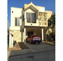 Foto de casa en venta en  , floresta, altamira, tamaulipas, 1302939 No. 01
