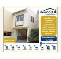 Foto de casa en venta en, floresta, altamira, tamaulipas, 2217774 no 01