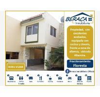 Foto de casa en venta en  , floresta, altamira, tamaulipas, 2863180 No. 01