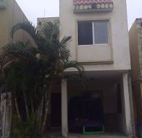 Foto de casa en venta en  , floresta, altamira, tamaulipas, 4233286 No. 01