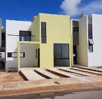 Foto de casa en venta en  , floresta, mérida, yucatán, 3904165 No. 01