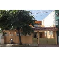 Foto de casa en venta en, floresta, veracruz, veracruz, 1090689 no 01