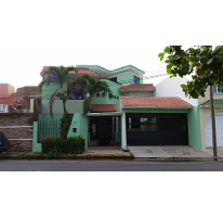 Foto de casa en venta en  , floresta, veracruz, veracruz de ignacio de la llave, 1274875 No. 01