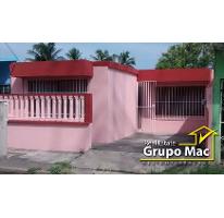 Foto de casa en venta en, floresta, veracruz, veracruz, 1420001 no 01