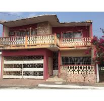 Foto de casa en venta en, floresta, san andrés tuxtla, veracruz, 1820606 no 01
