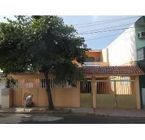 Foto de casa en venta en  , floresta, veracruz, veracruz de ignacio de la llave, 2255778 No. 01