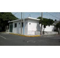 Foto de casa en venta en, floresta, veracruz, veracruz, 2277015 no 01