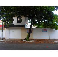 Foto de casa en venta en  , floresta, veracruz, veracruz de ignacio de la llave, 2392843 No. 01